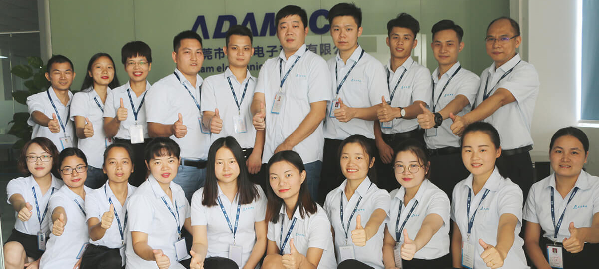 ADAMICU team