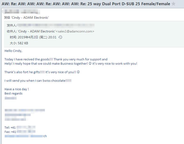 ADAMICU Customer Reviews