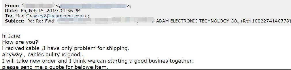 ADAMICU Customer Reviews