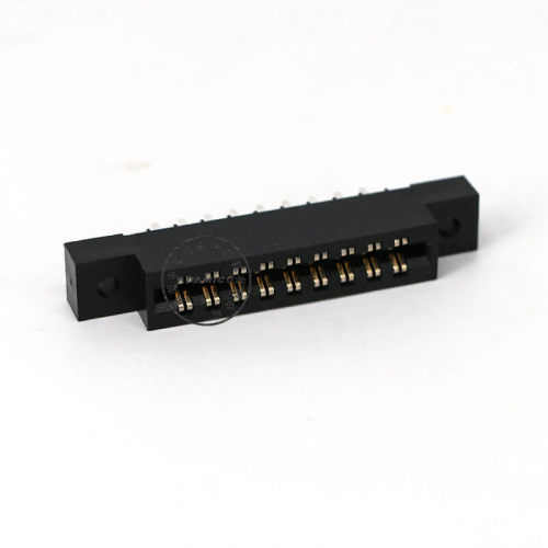 pcb edge connector