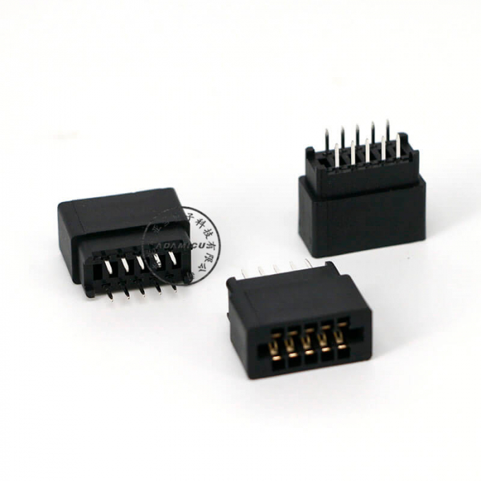 edge connector pins
