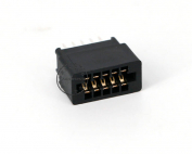 edge connector pins