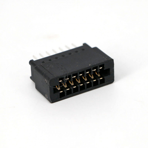 micro edge connector
